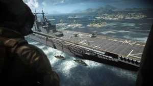 Battlefield 4 'Naval Strike' DLC gameplay trailer