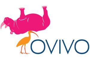 Ovivo Mobile logo