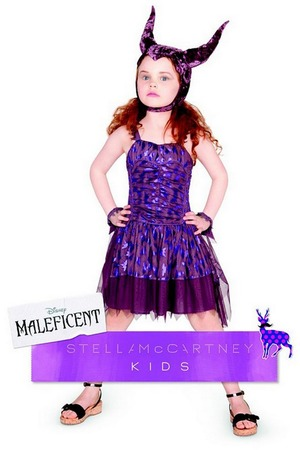 Stella McCartney's Maleficent-inspired kid's range