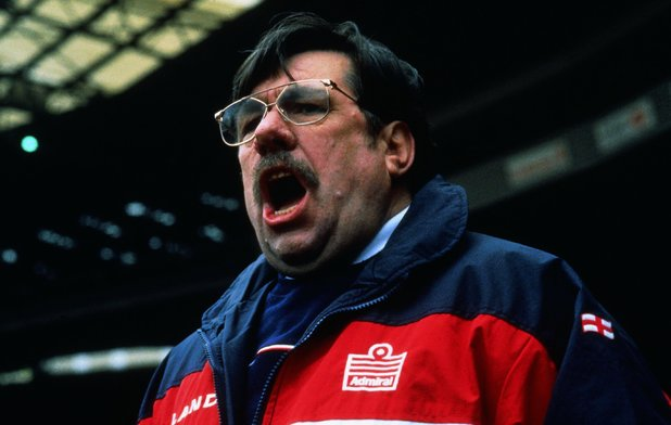 Ricky Tomlinson in Mike Bassett: England Manager (2001)