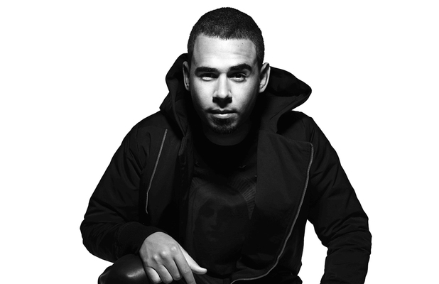 Afrojack press picture