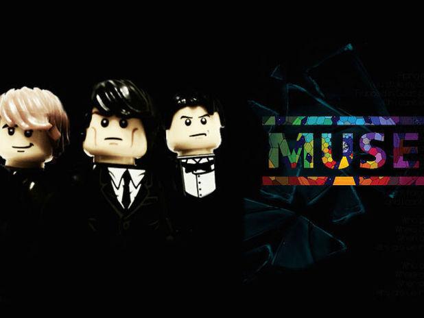 LEGO Muse