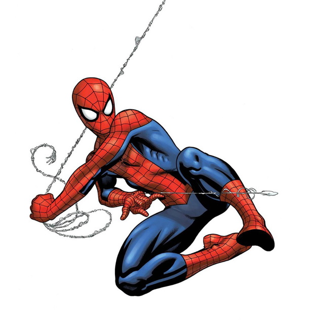 comics spider man comic - photo #4