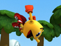 Pac-Man sequel for Xbox 360, PS3, Wii U
