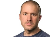 Apple design chief Sir Jony Ive