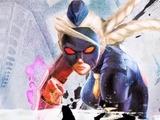 Ultra Street Fighter 4 Decapre