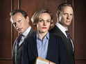 Could BBC One's legal drama return for a fourth run? Share your thoughts!