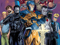 Valiant Comics teams with Catalyst Game Labs for role-playing and tabletop games.