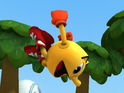 The platforming sequel is also headed to the Nintendo 3DS handheld.