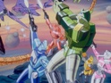 Darren Criss and Mitchell Whitfield will voice new Autobot characters.