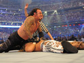 The Undertaker - WrestleMania XXV: vs Shawn Michaels - 17-0