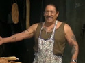 "The Machete actor reveals his passion for ""Breadanimals""."