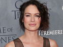 The Game of Thrones actress joins Jacqueline Ess.