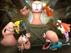 Worms Battlegrounds, The Raven free on Games with Gold in December