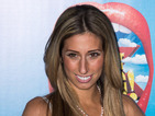 "Stacey Solomon on Steve-O relationship: ""I have no idea how it happened"""