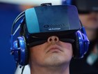 Facebook hints at 2015 release for Oculus Rift