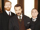 Mr Selfridge is off the rails in first-look series 3 trailer