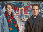 Tom Hollander on Rev end: 'You wouldn't want it to ever get worse'