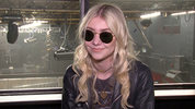 Taylor Momsen on new Pretty Reckless album 'Going To Hell'