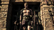 Kellan Lutz takes on heroic role in The Legend of Hercules trailer.