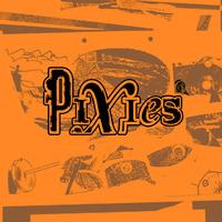 Pixies album Indie Cindy