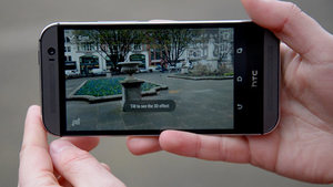 HTC One (M8) review