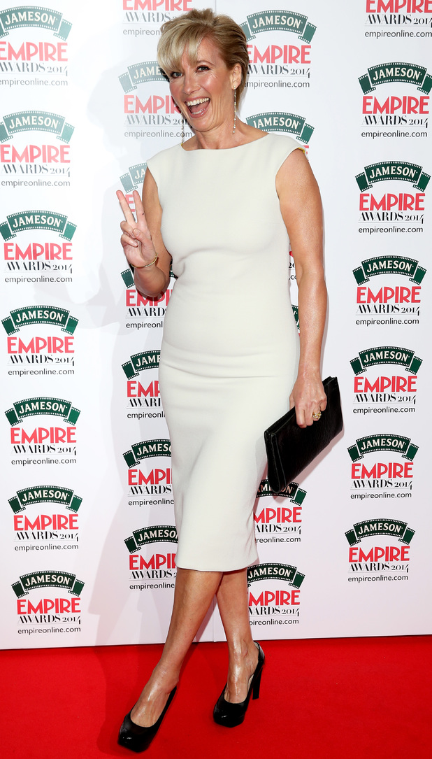 Empire Awards: Emma Thompson