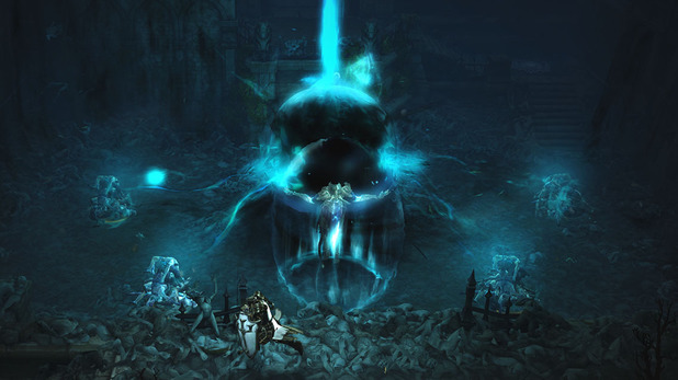 Reaper of Souls is the first expansion to Diablo 3