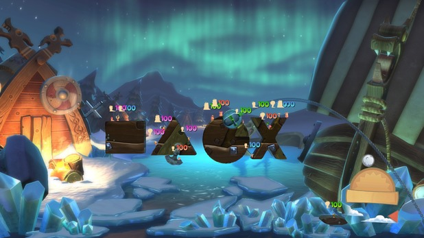 Worms Battlegrounds is an Xbox One and PS4 exclusive'