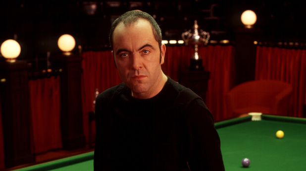 James Nesbitt in 'Murphy's Law'