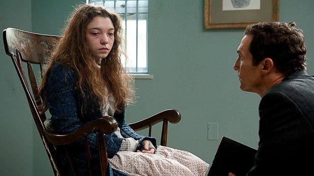 True Detective episode 6 'Haunted Houses'
