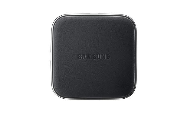 Samsung Galaxy S5 charging pad