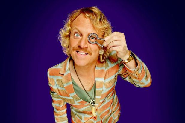 Kieth Lemon, Through the Keyhole please