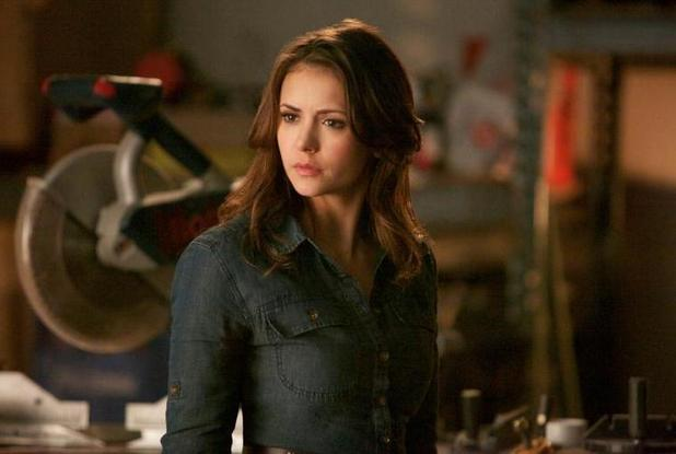 The Vampire Diaries s05e17 ('Rescue Me')