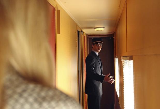 Brett Dalton in Marvel's Agents of S.H.I.E.L.D S01E13: 'T.R.A.C.K.S.'