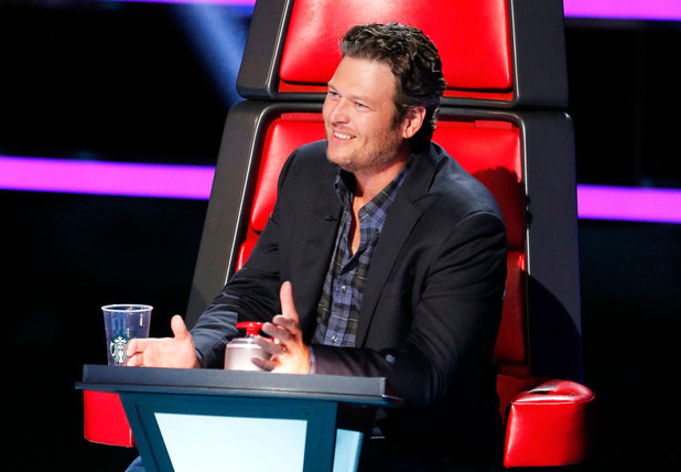 The Voice (US) Blake Shelton