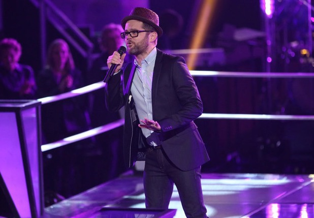 The Voice US: Battle Rounds Part 3