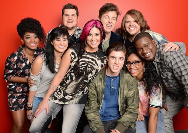 American Idol XIII - Top 9