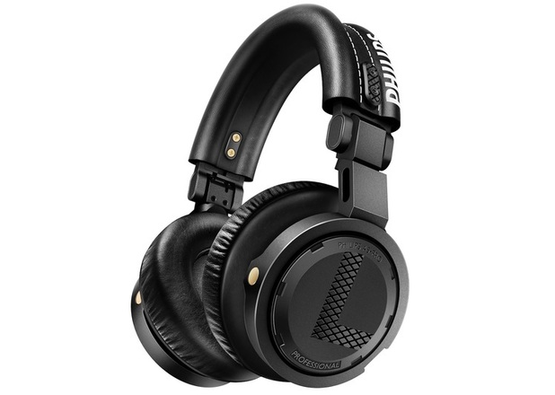 Philips A5-Pro DJ headphones