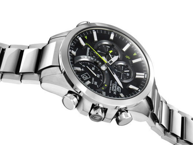 Casio's Edifice EQB-500 watch