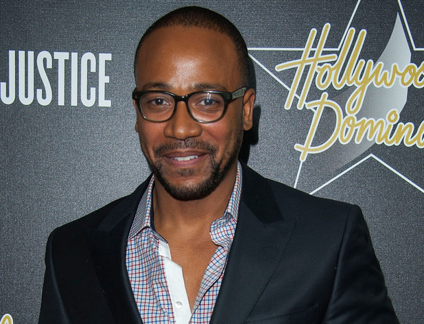 Columbus Short WEST HOLLYWOOD, CA - FEBRUARY 27: Columbus Short arrives at the Hollywood Domino & Bovet 1822's 7th Annual Pre-Oscar Hollywood Domino Gala & Tournament at Sunset Tower Hotel on February 27, 2014 in West Hollywood, California. (Photo by Valerie Macon/Getty Images)