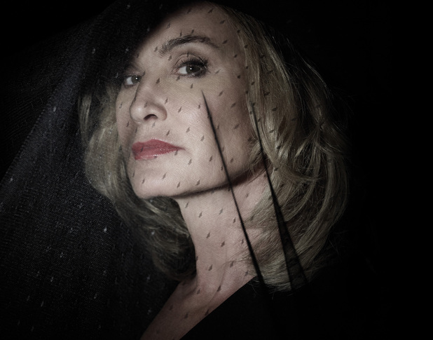 Jessica Lange as Fiona in American Horror Story: Coven