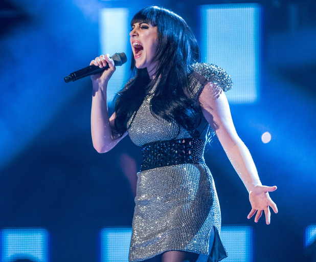 The Voice: Christina Marie