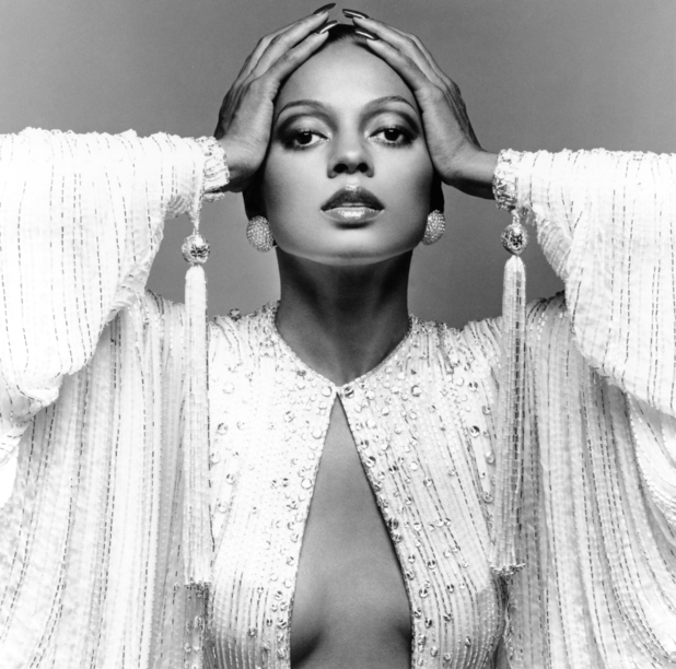 UNSPECIFIED - CIRCA 1970: Photo of Diana Ross Photo by Michael Ochs Archives/Getty Images