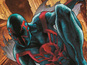 Peter David tackles Spider-Man 2099