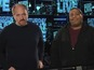 Louis CK, Kenan talk weed in SNL video