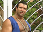 Razor Ramon joins WWE Hall of Fame