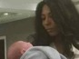 Sinitta is Simon Cowell son's godmother