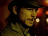 Josh Hartnett in 'Penny Dreadful'