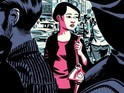 The acclaimed artist brings Shoplifter to Pantheon Books.